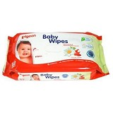 PIGEON Baby Wipes Chamomile 82